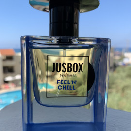 Feel 'N' Chill von Jusbox