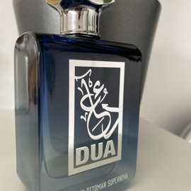 Poseidon's Ottoman Supernova - The Dua Brand / Dua Fragrances