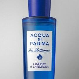 Blu Mediterraneo - Ginepro di Sardegna by Acqua di Parma