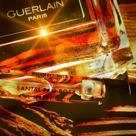 Santal Pao Rosa by Guerlain