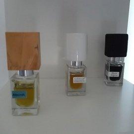 Absinth (Extrait de Parfum) by Nasomatto