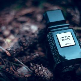 Amber Wood (Eau de Parfum) by Ajmal