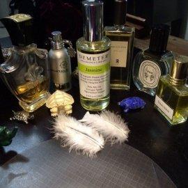 Jasmine von Demeter Fragrance Library / The Library Of Fragrance
