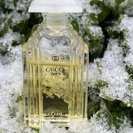 Gucci № 3 (Parfum) by Gucci
