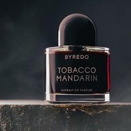 Night Veils - Tobacco Mandarin by Byredo