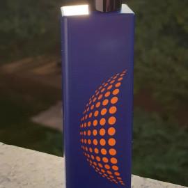 This is not a Blue Bottle 1.6 / Ceci n'est pas un Flacon Bleu 1.6 by Histoires de Parfums