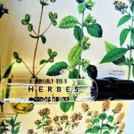 Herbes - D:SOL MMXVI