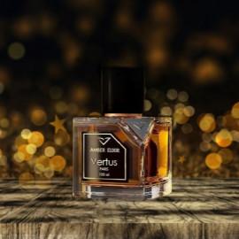 Amber Elixir - Vertus