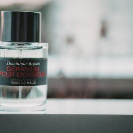 Geranium pour Monsieur by Editions de Parfums Frédéric Malle