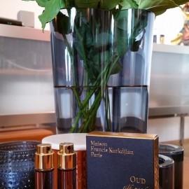 Oud Silk Mood (Extrait de Parfum) von Maison Francis Kurkdjian
