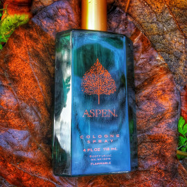 Aspen for Men (Cologne) von Coty