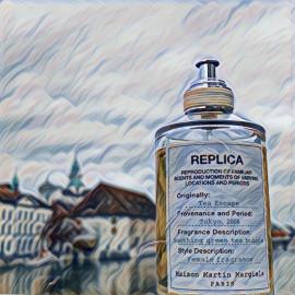Replica - Tea Escape von Maison Margiela