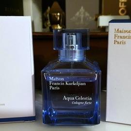 Aqua Celestia Cologne Forte von Maison Francis Kurkdjian