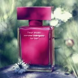 For Her Fleur Musc (Eau de Parfum) - Narciso Rodriguez