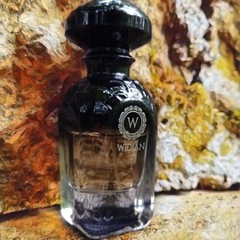 Black Collection - I - Widian / AJ Arabia