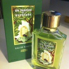 Un Parfum d'Aventure by L.T. Piver