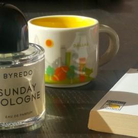 Sunday Cologne / Fantastic Man (Eau de Parfum) von Byredo
