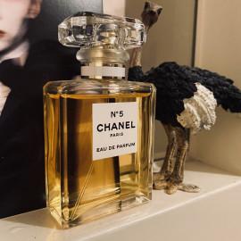N°5 (Eau de Parfum) von Chanel