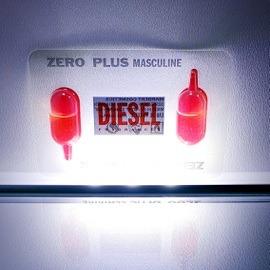 Zero Plus Masculine (Eau de Toilette) von Diesel