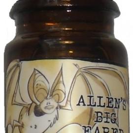 Allen's Big Eared Bat von Black Phoenix Alchemy Lab