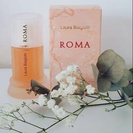 Roma (Eau de Toilette) von Laura Biagiotti