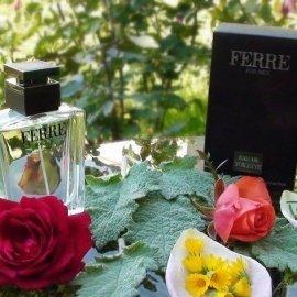 Ferré for Men (Eau de Toilette) - Gianfranco Ferré