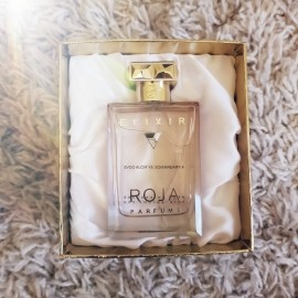 Elixir (Essence de Parfum) by Roja Parfums