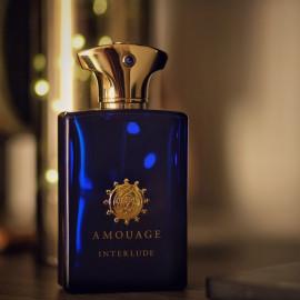 Interlude Man von Amouage