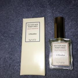 L'Hombre by En Voyage Perfumes