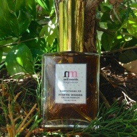 Earthtones #3: North Woods by Neil Morris Fragrances