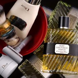 Eau Sauvage Parfum (2017) by Dior