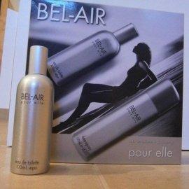 Bel-Air by Briseis