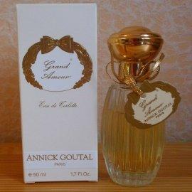 Grand Amour (Eau de Parfum) von Goutal