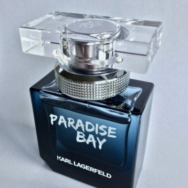 Paradise Bay pour Homme von Karl Lagerfeld