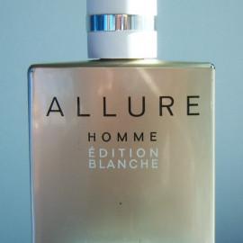 Allure Homme Édition Blanche (Eau de Toilette Concentrée) von Chanel