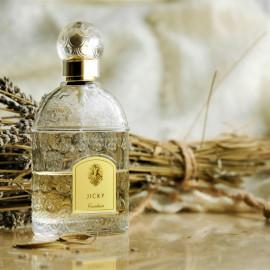 Jicky (Eau de Parfum) - Guerlain
