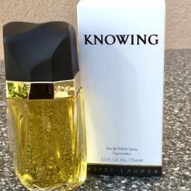 Knowing (Eau de Parfum) von Estēe Lauder