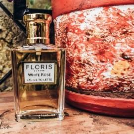 White Rose (Eau de Toilette) by Floris