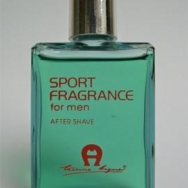 Sport Fragrance for Men (After Shave) - Aigner