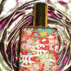 Geisha Rouge (Perfume Oil) - aroma M