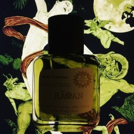 Häxan by Parfum Prissana