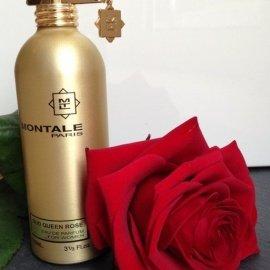 Aoud Queen Roses von Montale