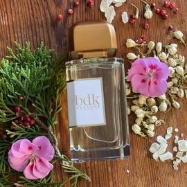 Tubéreuse Impériale by bdk Parfums