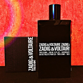 This Is Him! by Zadig & Voltaire