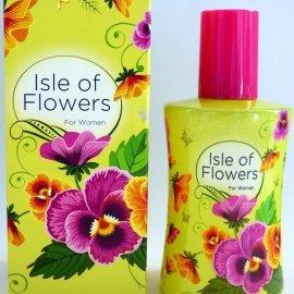 Isle of Flowers von Glamarome