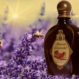Mouson Lavendel / Lavender von J. G. Mouson & Co.