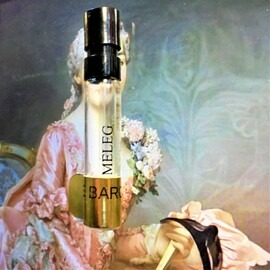 The Baroness by Meleg Perfumes