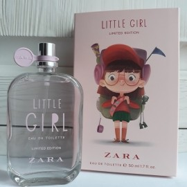 Little Girl Limited Edition by Zara
