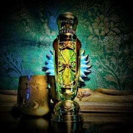 Jannah (Perfume Oil) - Al Haramain / الحرمين