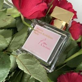L'eau À la Rose by Maison Francis Kurkdjian